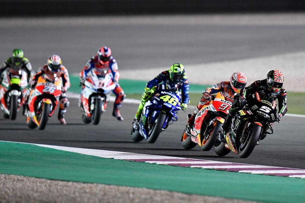 """Cal Crutchlow: """"O MotoGP é o melhor campeonato de desporto motorizado do mundo"""""""