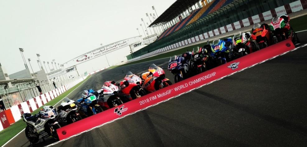 MotoGP: As máquinas do novo ano