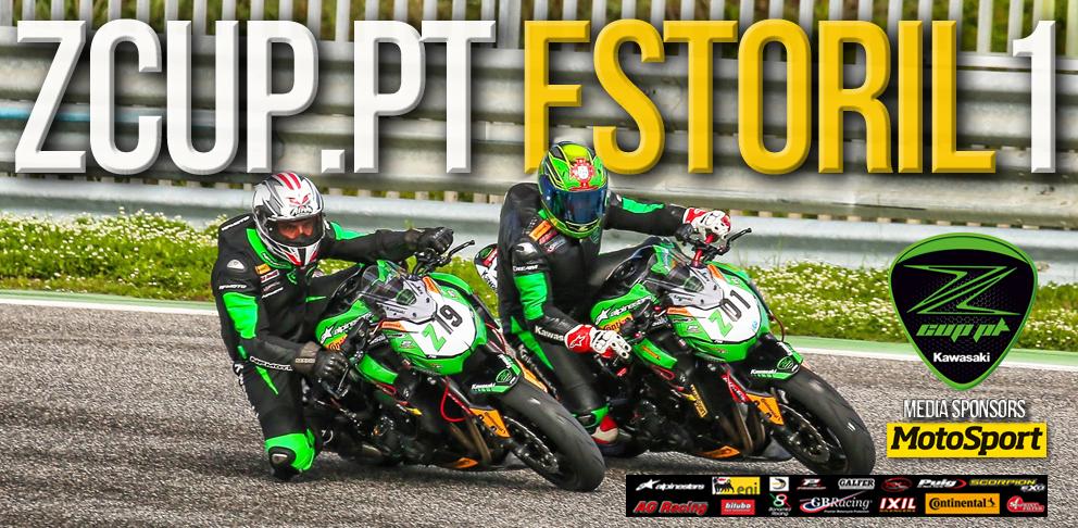 Troféu ZCUP.PT – Revela ser uma fórmula de enorme sucesso na 1ª Prova do CNV Moto