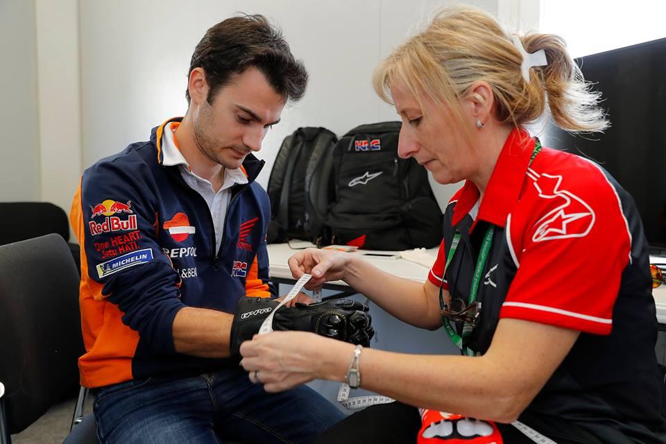 MotoGP: Dani Pedrosa declarado apto