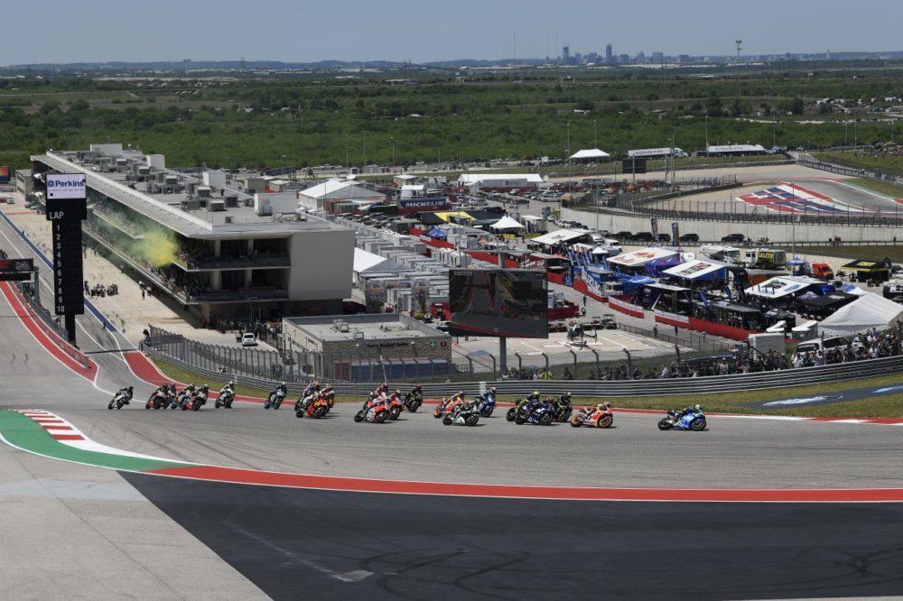 MotoGP, Vídeo: Melhores momentos do GP das Américas