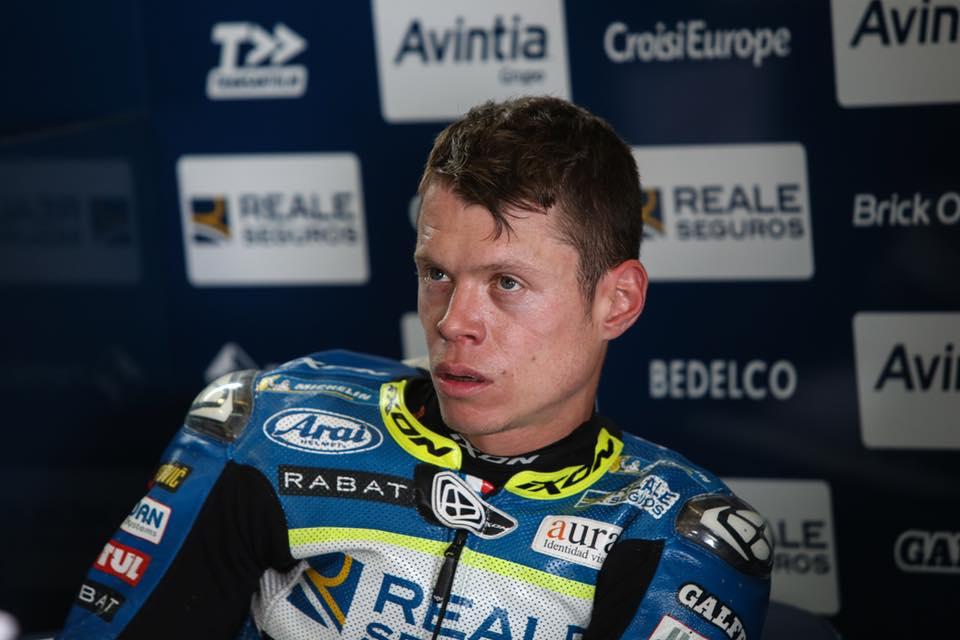 MotoGP, Motegi: Tito Rabat fora do GP do Japão