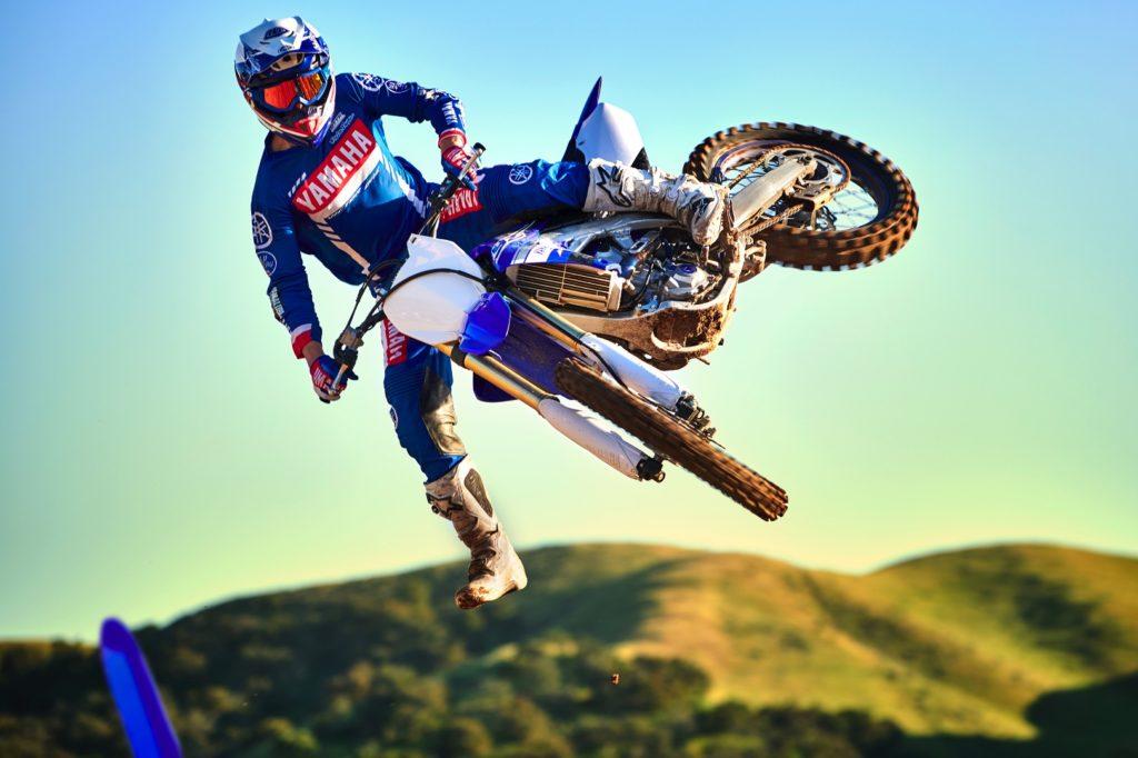 As novas yamaha yz 450f e yz 450fx de 2019 motosport motosport galeria de imagens fandeluxe Image collections