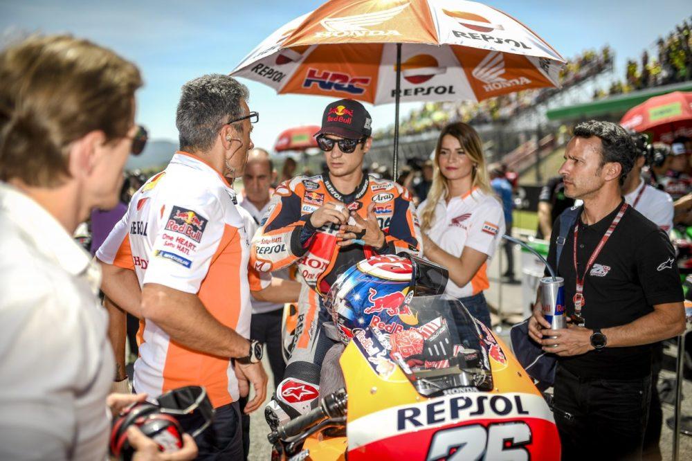 """MotoGP – Lin Jarvis: """"Seria um prazer para a Yamaha contar com Pedrosa"""""""