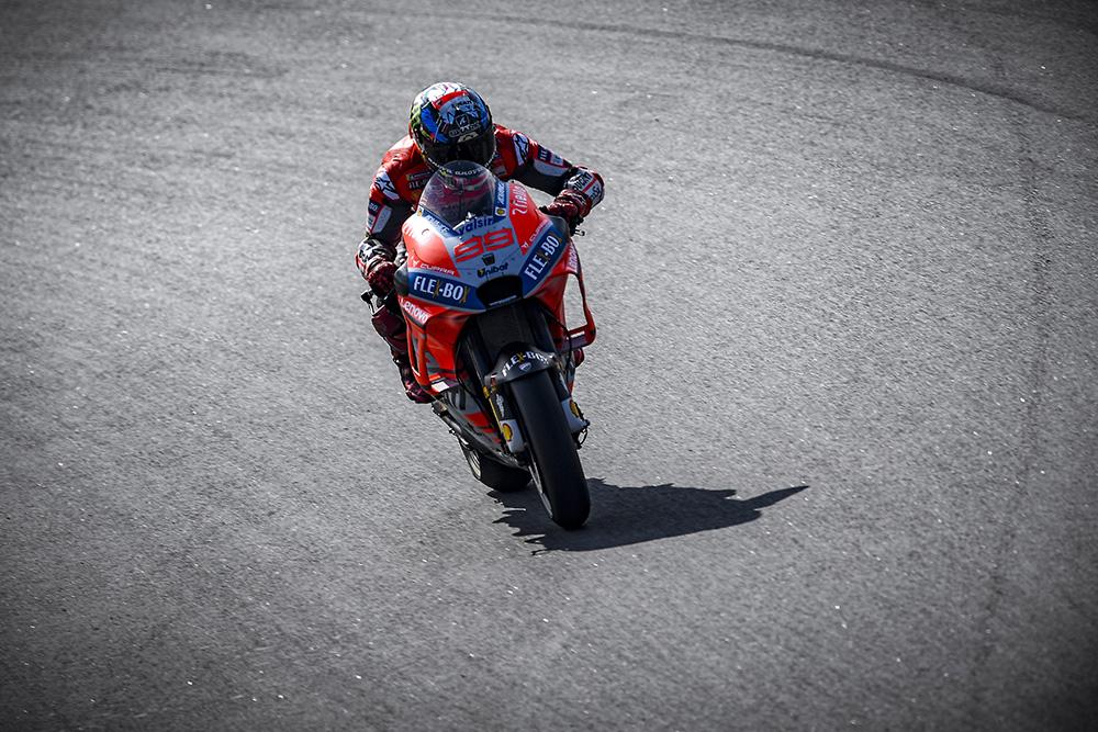 """MotoGP – Claudio Domenicali: """"A Ducati e Lorenzo não tiveram paciência"""""""
