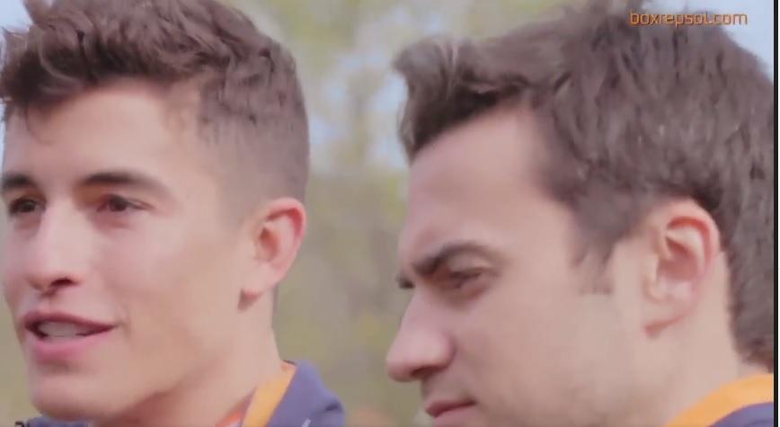 MotoGP, Vídeo: O Mundial de Marc Márquez e Dani Pedrosa