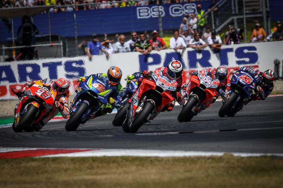 MotoGP: México pode mesmo chegar em 2019