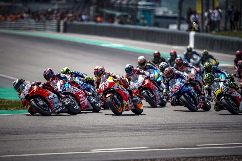 Moto Gp Calendario.Calendario Motogp 2019 Motosport Motosport