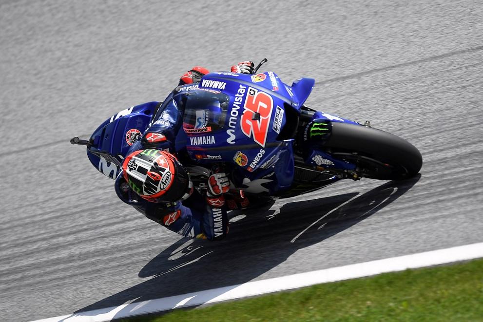 MotoGP: Yamaha recruta 'guru' da eletrónica das Superbikes?