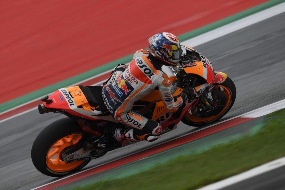 """MotoGP – Dani Pedrosa: """"É inexplicável o que está a acontecer comigo"""""""