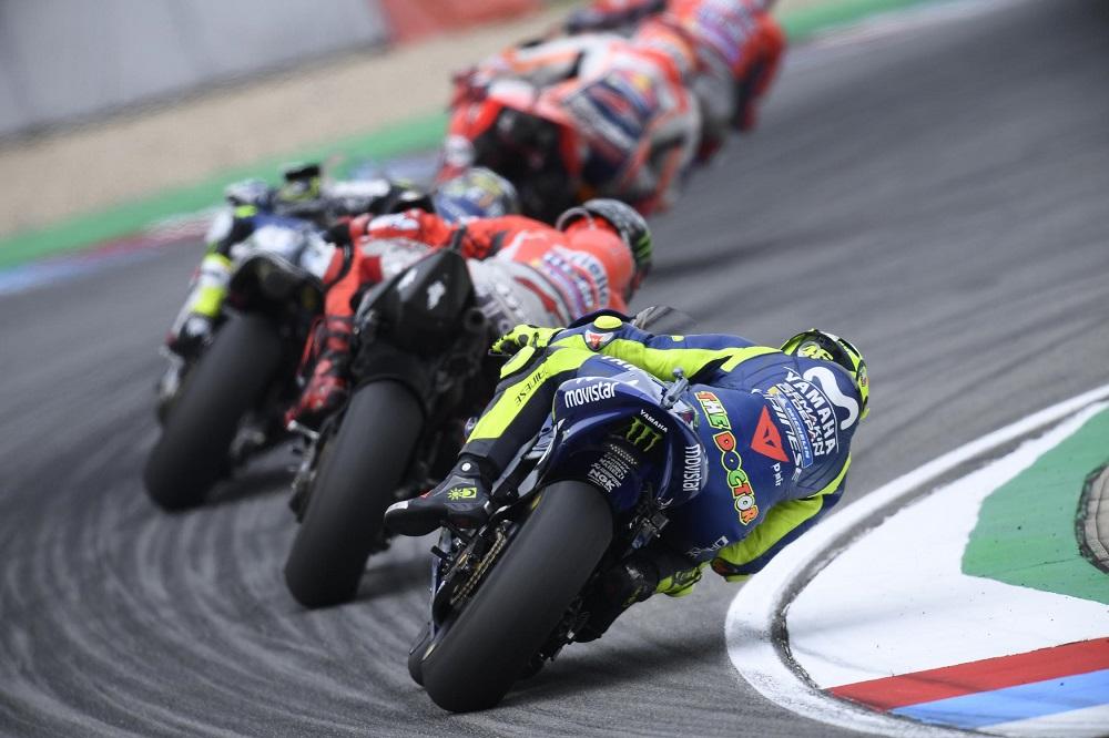 MotoGP: Horários GP do Japão