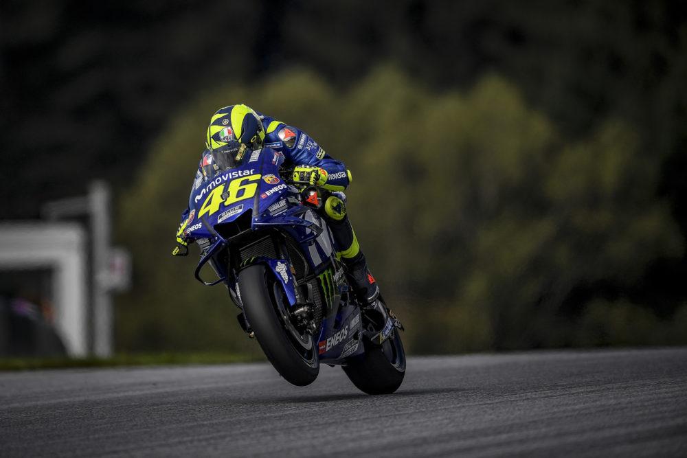 MotoGP: Teste 'domingueiro' em Misano