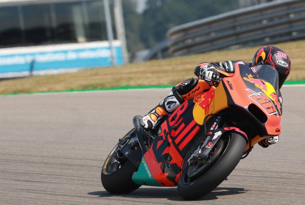 MotoGP: KTM renova com Mika Kallio