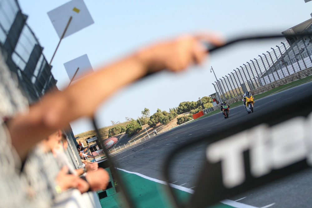 CNV: Estoril pode decidir títulos