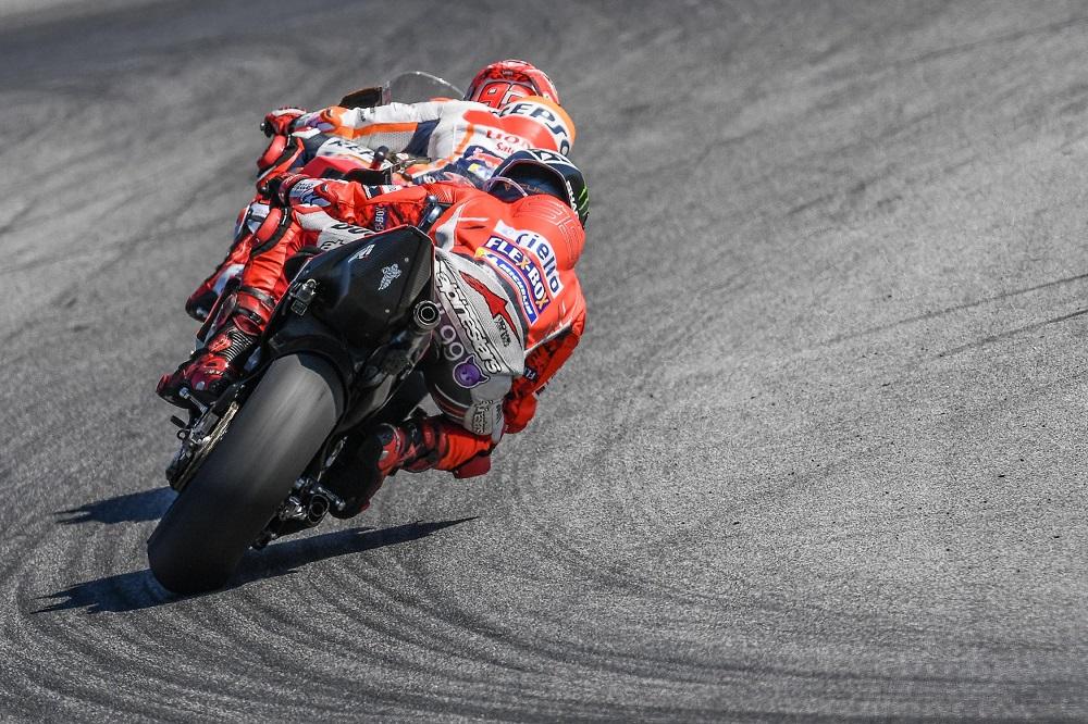 MotoGP: Horários GP de Aragão