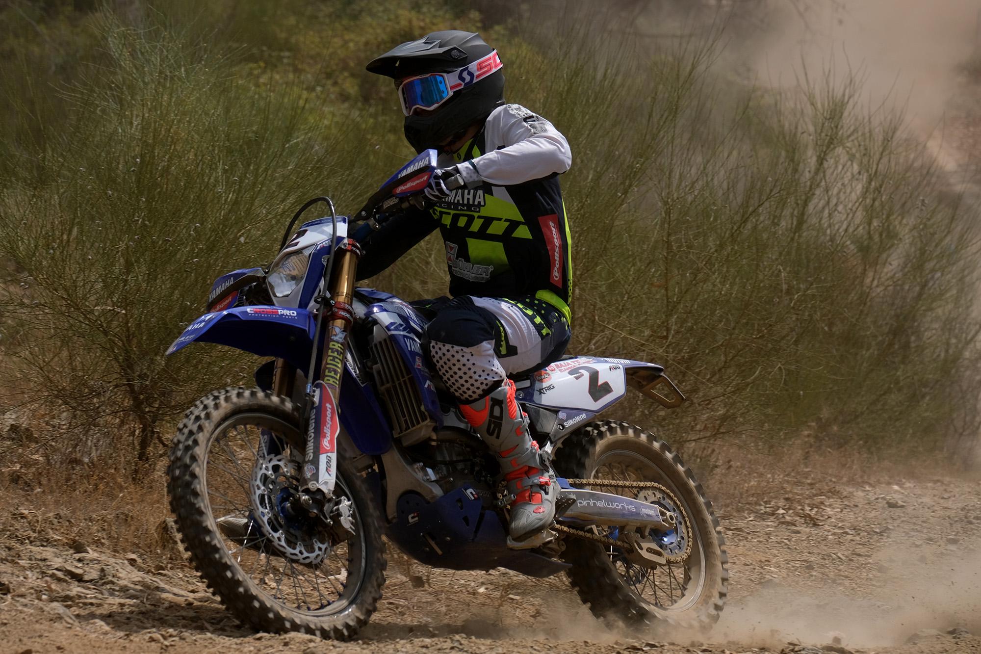 "Dakar 2019 – Sebastian Bühler: ""O objetivo é terminar a corrida"""