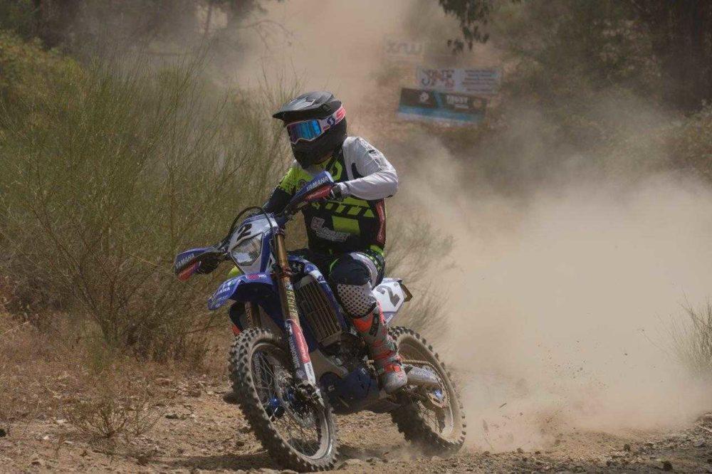 TT: Sebastian Bühler aponta à vitória em Góis