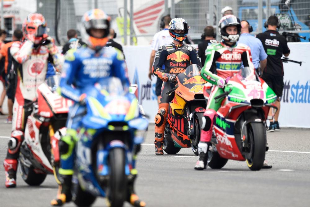 MotoGP na Indonésia em 2021 e com pista urbana
