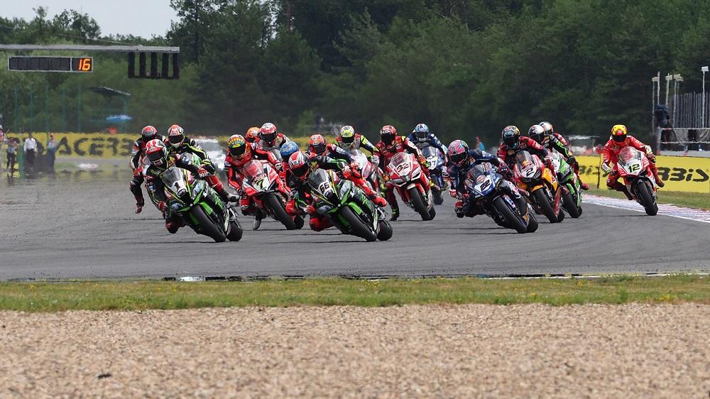 Mundial de Superbikes com três corridas em 2019