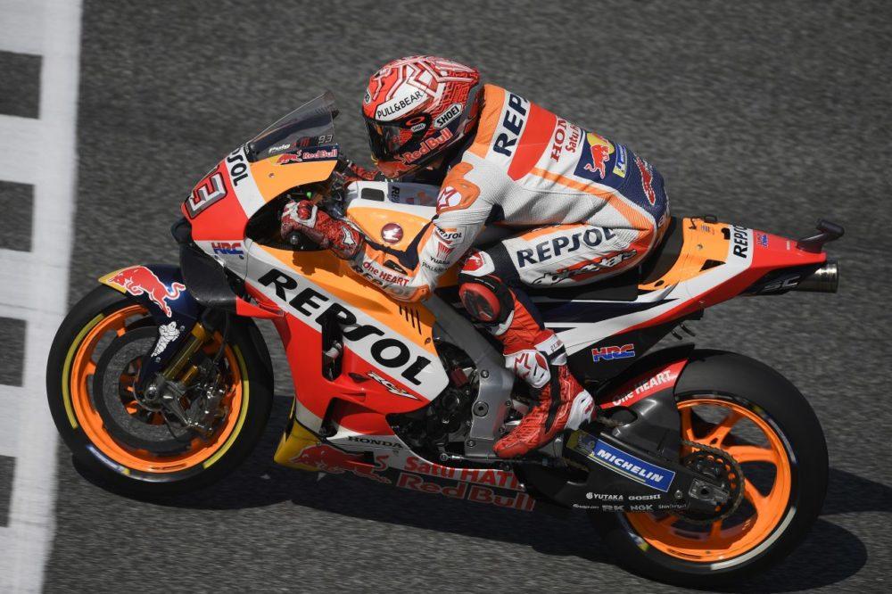"MotoGP – Giacomo Agostini: ""Marc Márquez pode superar os meus títulos"""