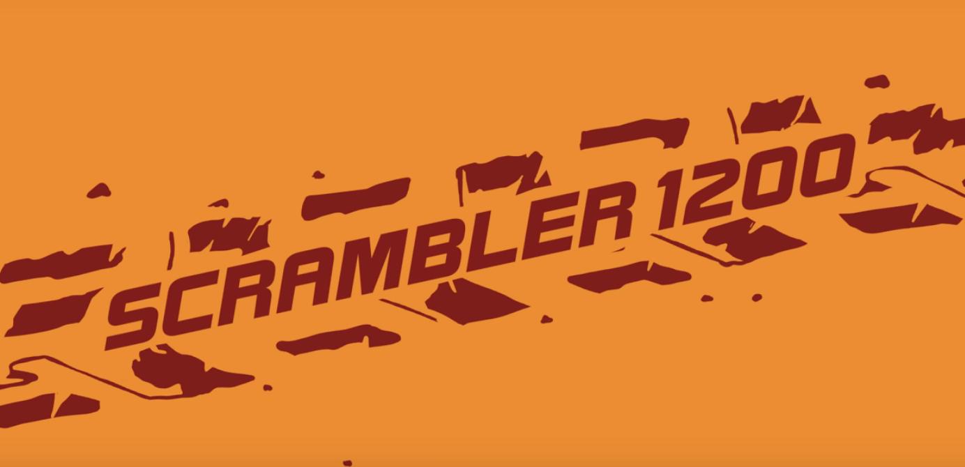 Triumph Scrambler 1200 – Novo vídeo teaser do modelo a ser apresentado a 24 de outubro