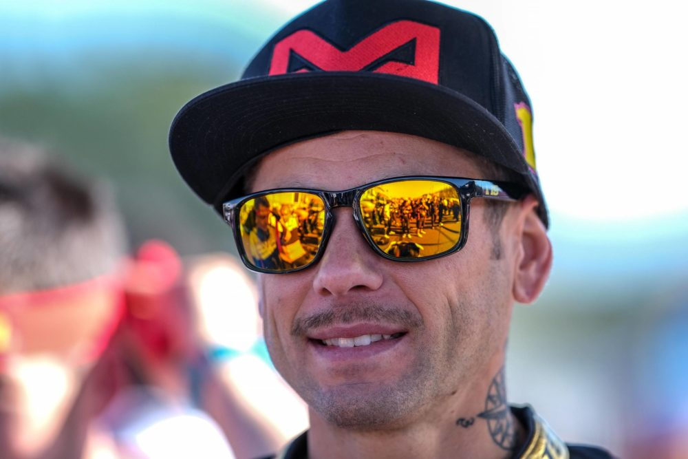 MotoGP: Álvaro Bautista substitui Jorge Lorenzo na Austrália