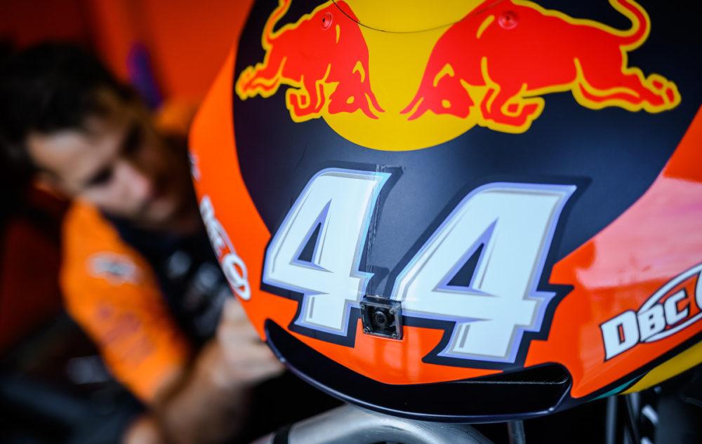 MotoGP: Miguel Oliveira dobra e será o #88