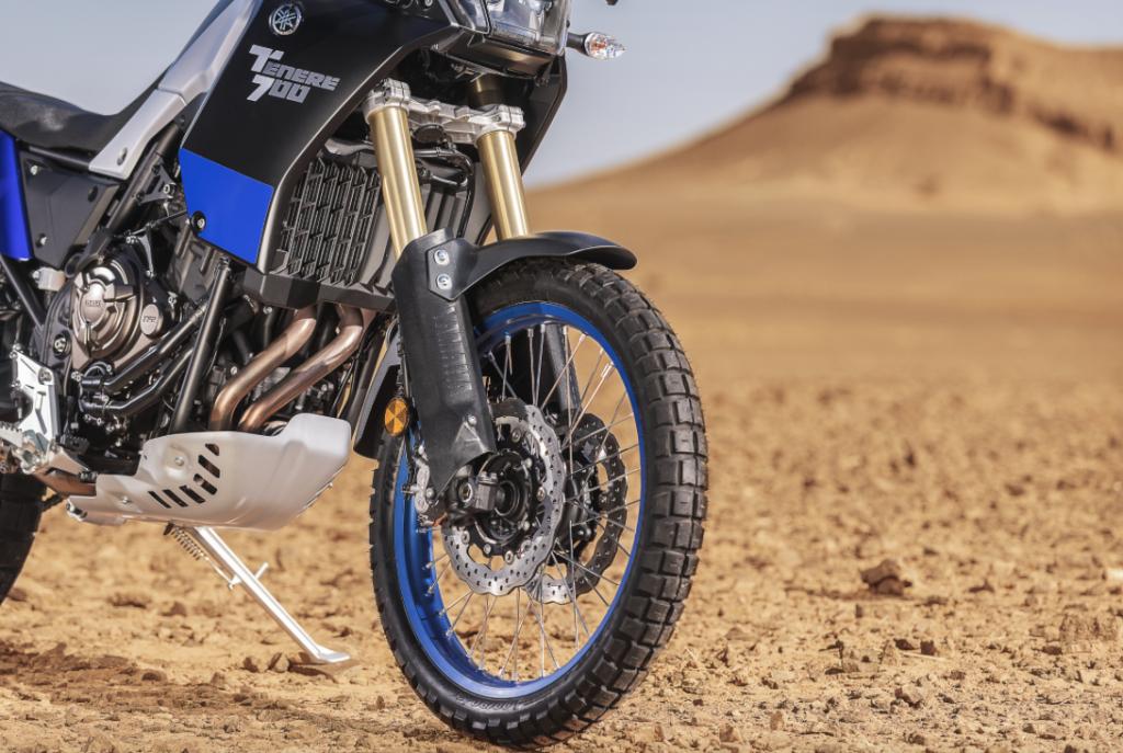 Yamaha Ténéré 700 2019