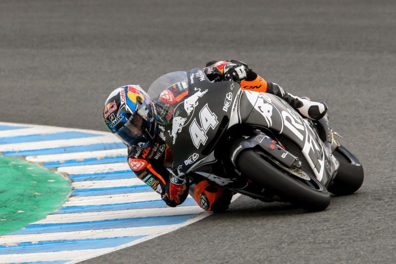 """MotoGP, Luca Cadalora: """"Zarco e Pedrosa vão descobrir o que falta à KTM"""""""