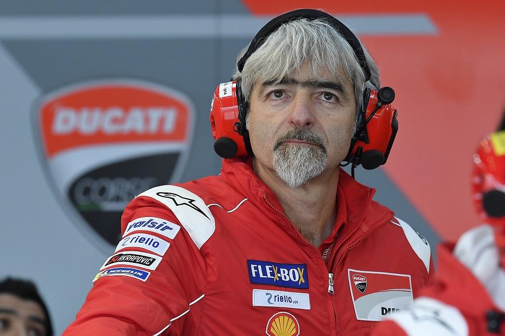 Ducati continua atenta ao Moto3