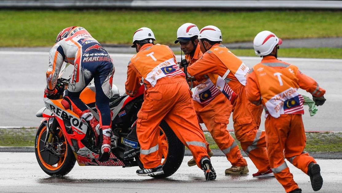 Comissão dos Grandes Prémios altera Regulamento MotoGP 2019