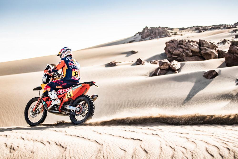 Dakar 2020: Mais detalhes revelados amanhã