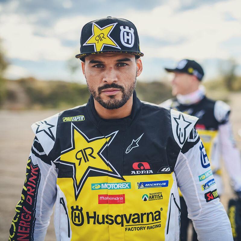 Dakar 2019: Porque é que  Pablo Quintanilla vai perder o Dakar por 1 segundo?