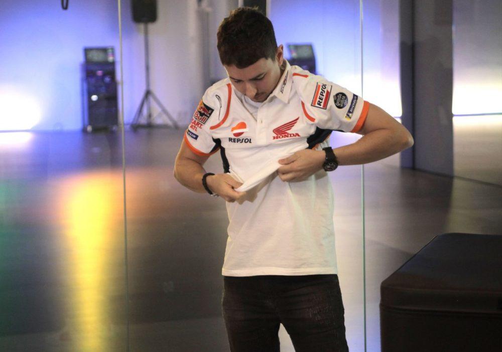 MotoGP: Lorenzo confirma presença nos testes de Losail