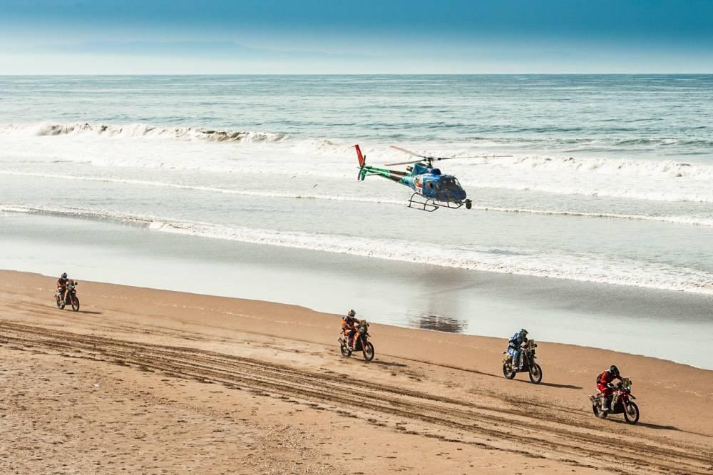 Dakar 2019, 9ª Etapa: Vitória disputa-se ao segundo