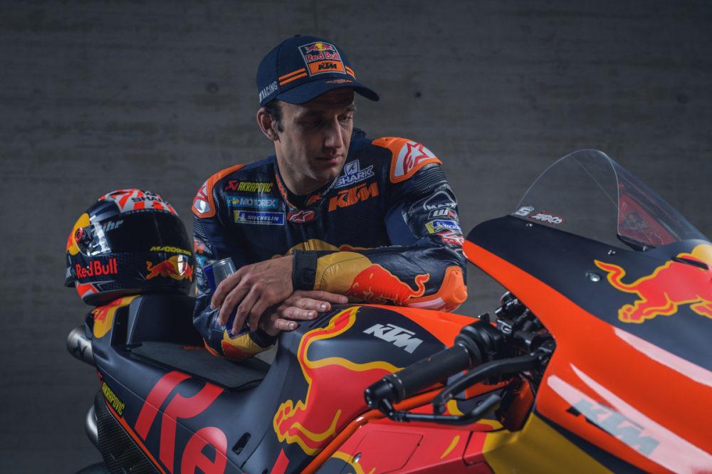 """MotoGP – Johann Zarco: """"Ainda há muito fazer"""""""