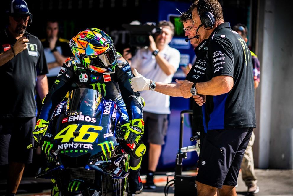 MotoGP, Opinião: Valentino Rossi também faz anos