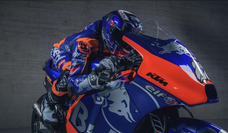 MotoGP, Galeria: A KTM de Miguel Oliveira