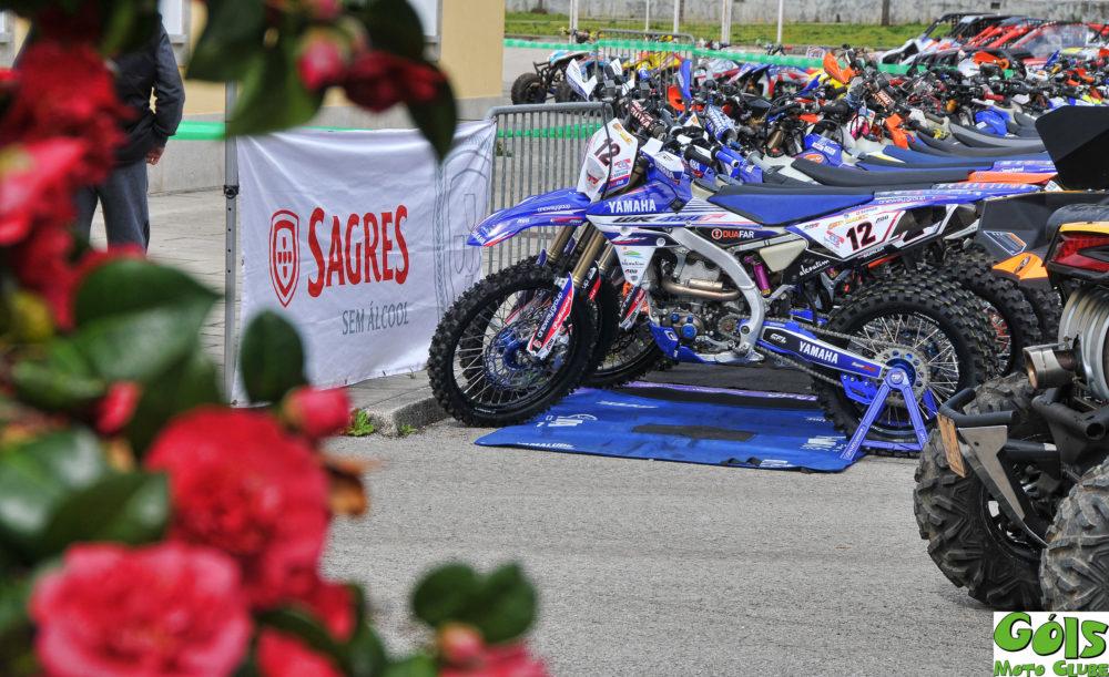 TT: Campeonato começa em Góis