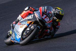 Moto2, Testes Jerez: Luthi lidera terceiro dia thumbnail