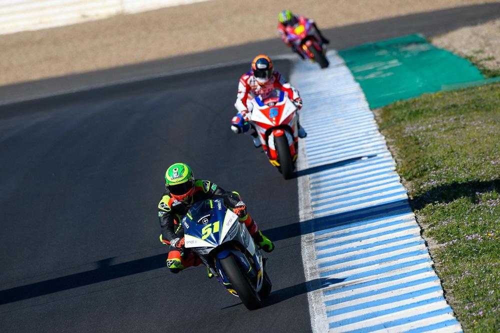 MotoE: Estreia não acontecerá em Le Mans