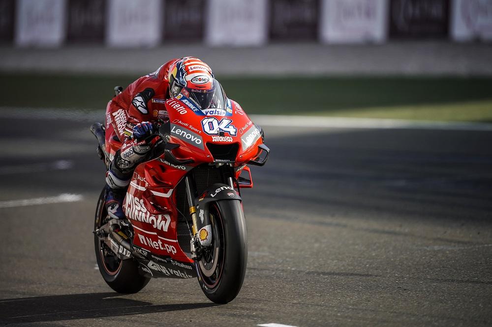 MotoGP: Caso Ducati resolvido amanhã