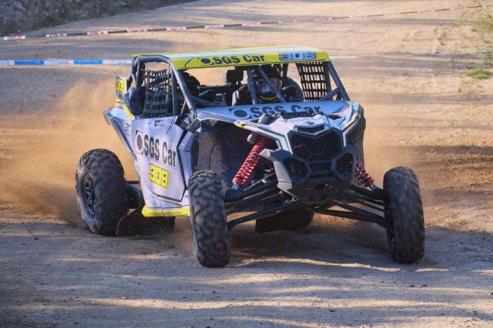 TT: 30 concorrentes no Troféu Can-Am