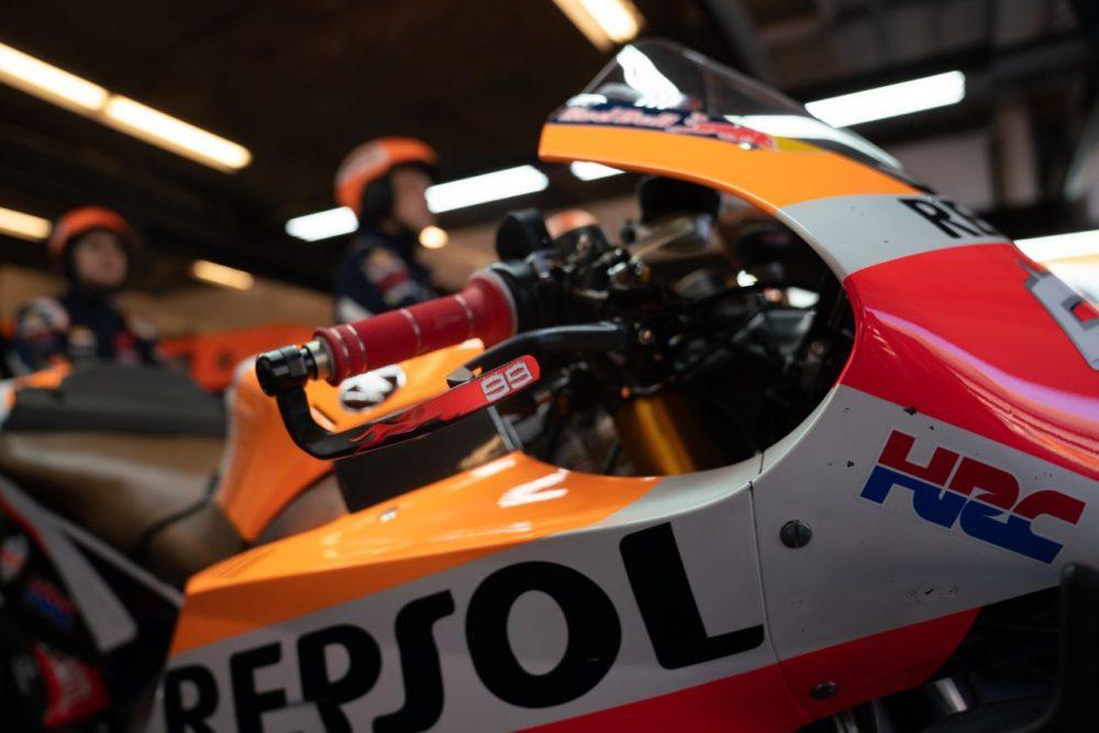 MotoGP: Honda com pior resultado desde 1982
