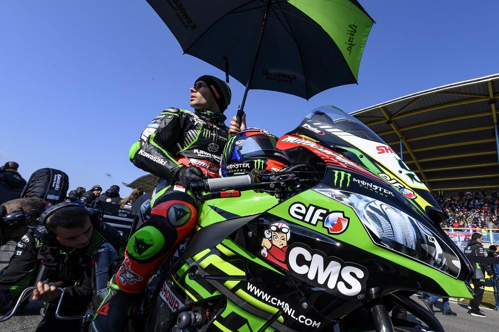 Kawasaki nega regresso ao MotoGP