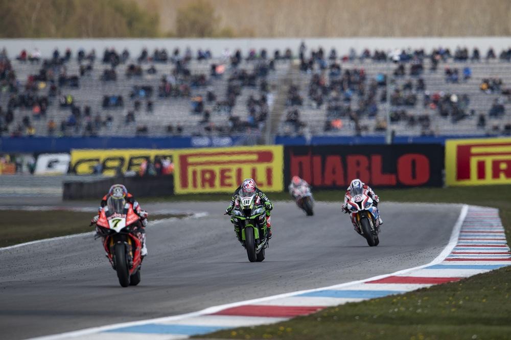 """SBK – Kawasaki acusa Ducati: """"A Panigale V4 é um protótipo de MotoGP"""""""