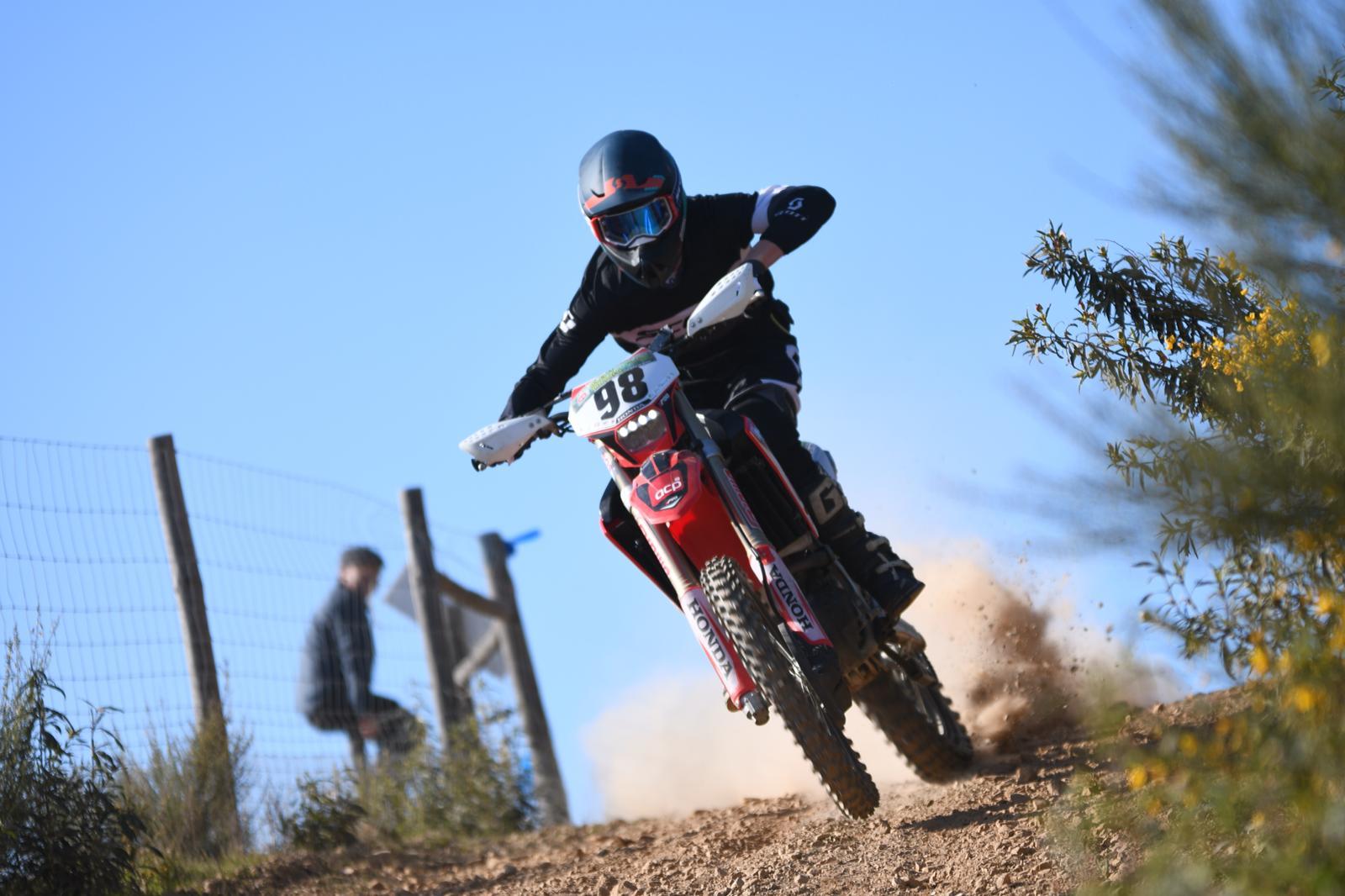 Os horários da Baja TT Reguengos de Monsaraz