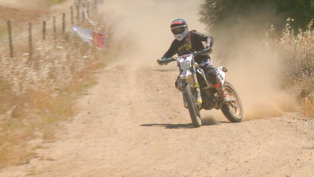 CNTT: Sebastian Buhler vence Baja TT Reguengos de Monsaraz