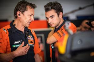 MotoGP: Pedrosa autoexclui-se como substituto de Zarco e outros boatos thumbnail