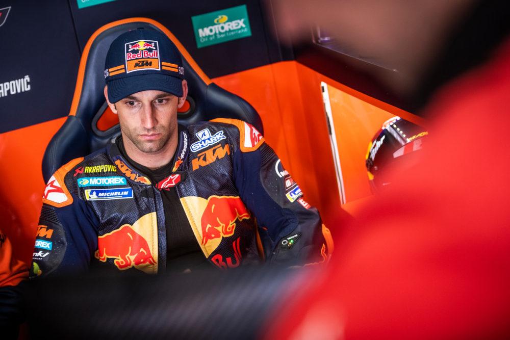 MotoGP: Zarco está com fome de regressar